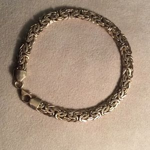 Jewelry - 14k Gold Bracelet  FINAL PRICE DROP!!